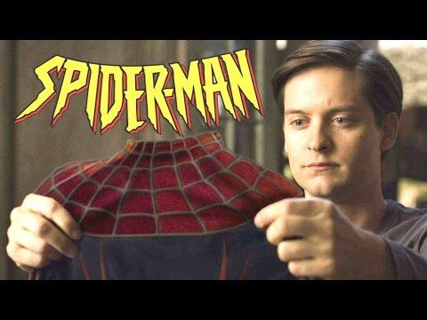 Tobey Maguire, Örümcek Adam 4 Hakkında Konuşuyor