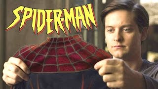 Video Spider-Man 4 NEDEN GELMEDİ? download MP3, 3GP, MP4, WEBM, AVI, FLV November 2017