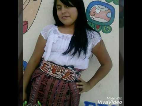 Marimba prinsesa maya