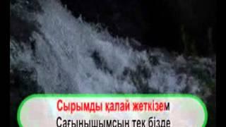 Жылайды жапырақ. Kazakh Karaoke, Казахское караоке