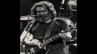 Jerry Garcia Band 2-5-81 When I Paint My Masterpiece...Lehigh