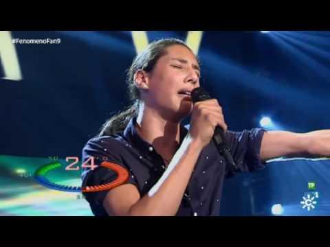 Fenómeno Fan | El estilo flamenco de Jesús Rodríguez le da la tercera plaza de la respesca