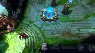 Dragonwing Corki Skin Spotlight - 2015 Marksman Update - League of Legends