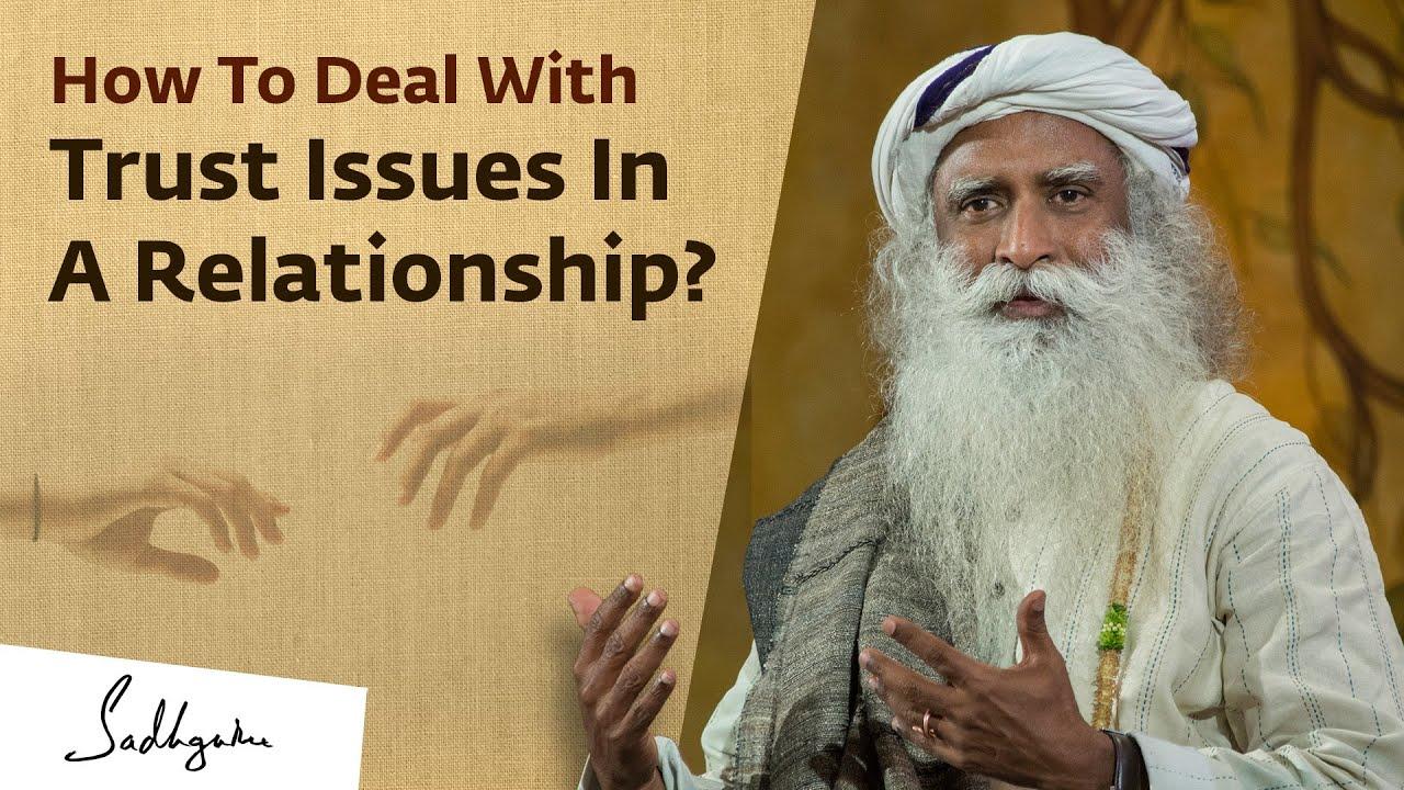 what to do when your beloved betrays you unplug sadhguru
