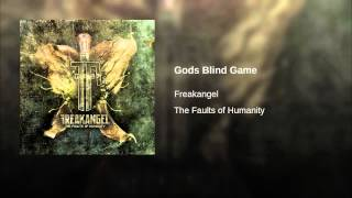 Gods Blind Game