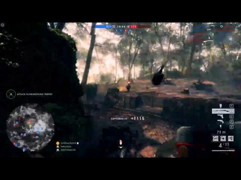 [PC-CL][60fps-144hz] Battlefield 1 @Elucifur23