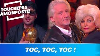 Le Toc toc toc : spécial fête avec Patrick Sébastien