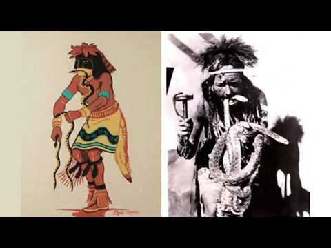 Where did the Anasazi people go? ANSWERED (Part I)