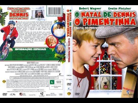 Trailer do filme O Natal de Dennis o Pimentinha