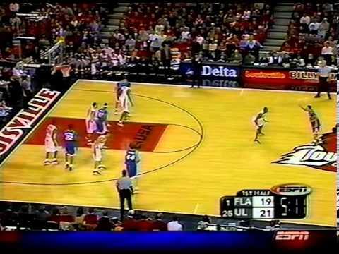 2003 - #25 Louisville vs #1 Florida - Full Game