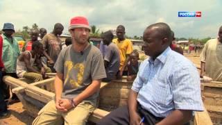 Бурунди. Туризм по Бурундийски с Андреем Понкратовым.
