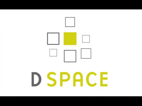 WEBINAR: Introduction to Dspace (October 2013)