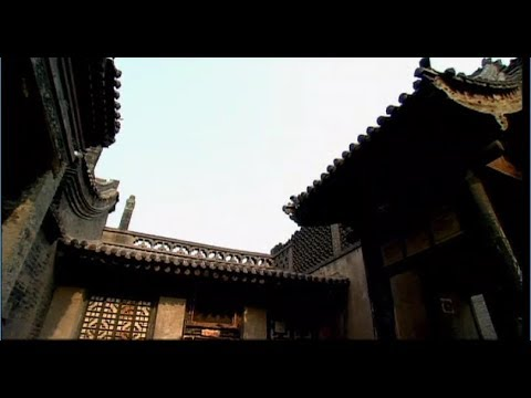 【点击中国】Chinese Touch:The ancient city of Pingyao 平遥古城