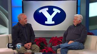 Dick Harmon on Ty Detmer being let go as BYU offensive coordinator