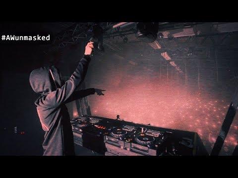 Alan Walker: Unmasked Vlog (#10) DIFFERENT WORLD TOUR - EUROPE