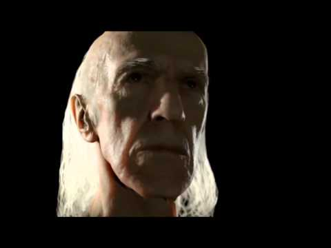 PS4 Quantic Dream Tech Demo Emotion...