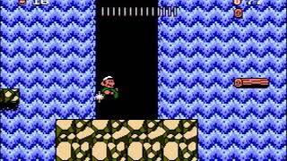 Super Mario Bros 11 / Mario Adventures (Hudson's Adventure Island III Hack) (NES) Longplay