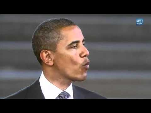 President Obama Addresses the British Parliament.flv
