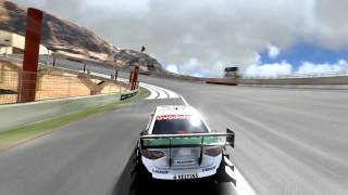 """TM2 Canyon New Track """"Lifting"""" By Coyote-X  GTX560 1080p"""