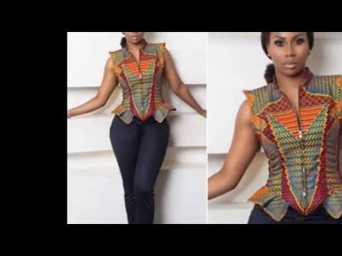 African Best Dress Styles for Life