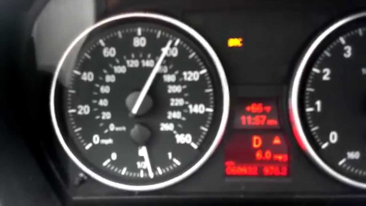 Bmw 328i Acceleration 0 100 Youtube