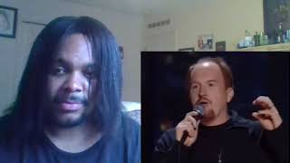 """Baby Dyce Reacts to - Louis C.K. """"Why?"""""""