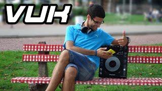Soundwave Late Nite Session 39 - DJ Vuk