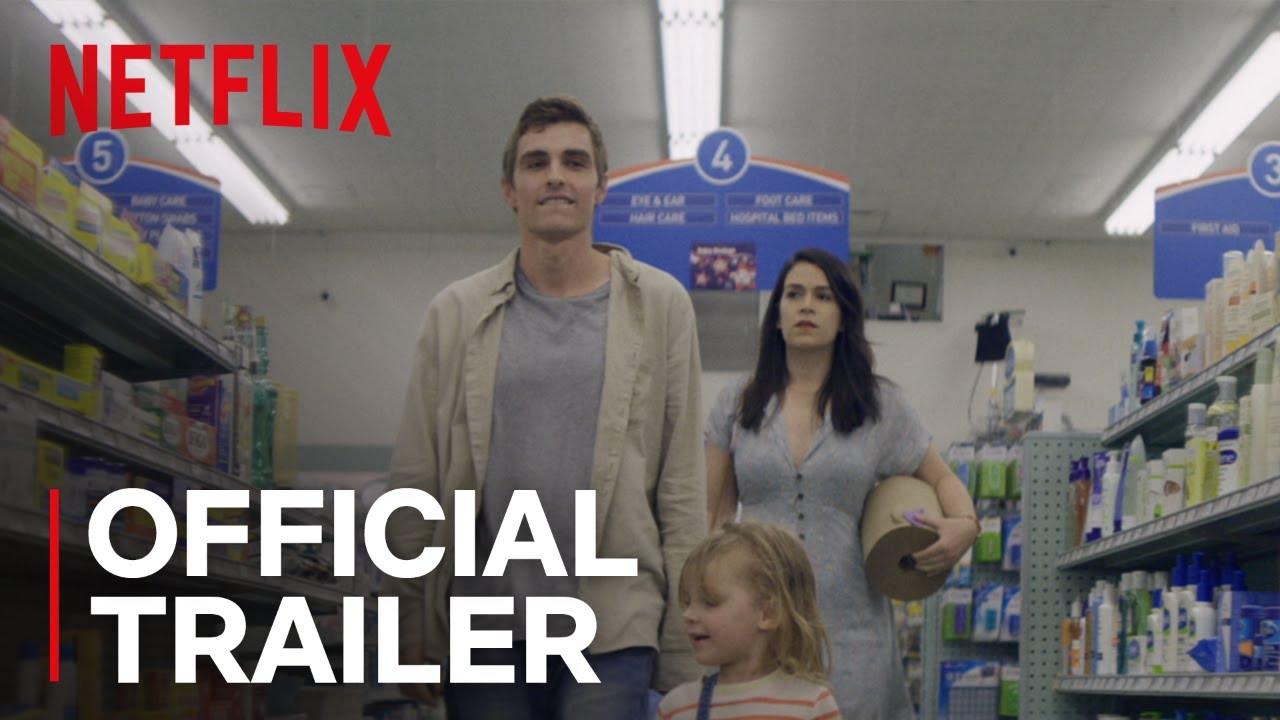 6 Balloons Official Trailer Hd Netflix
