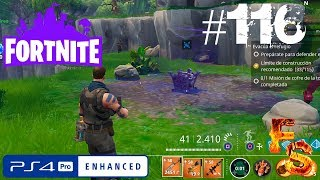 Fortnite, Save the World - In Quotes, Storm Chest - FenixSeries87