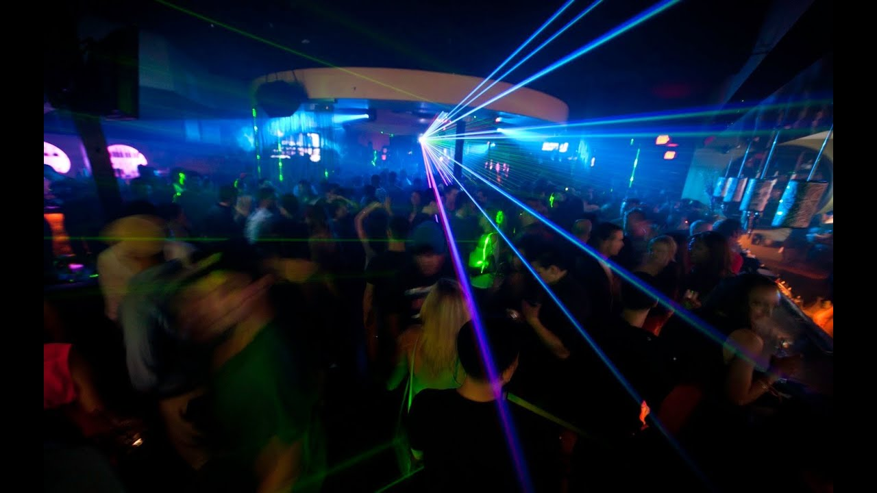 Best Bar Nightclub In Pacific Beach California