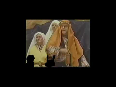 "Mystery Theology Theater 3000, Part 7A: Estus Pirkle's ""Burning Hell"" Part 1"