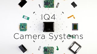 IQ4 Camera Systems   Phase One