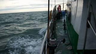 Trubadurzy z Dubrownika - szumi morze.wmv