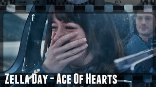 Zella Day - Ace Of Hearts [Fifty Shades Of Grey](Video)