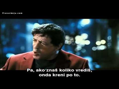Prava ideja: Inspirišući govor Rokia Balboe (Rocky Balboa (2006) – inspirational speech)