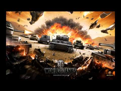World of Tanks OST 33   Meadowlands