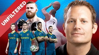 What it's Like to Run EA Sports: An Hour With Cam Weber - IGN Unfiltered #34