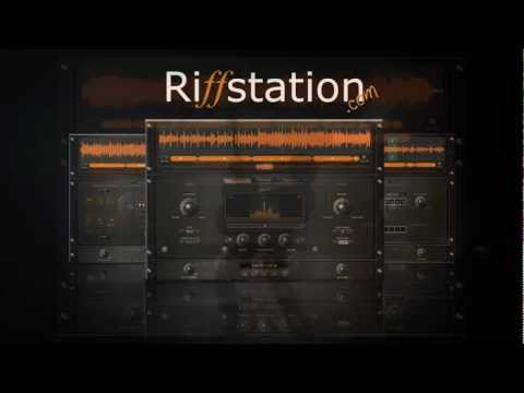 Riffstation - Awesome Guitar Software