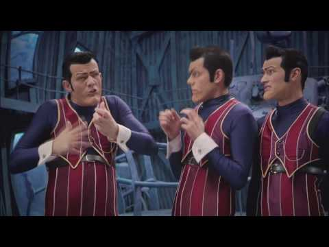 "We are Number One but Every ""One"" Rewinds the Video to the Beginning"