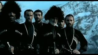 красивая  Грузинская песня Шатилис асуло Эрисиони /  Georgian song Shatilis asulo.
