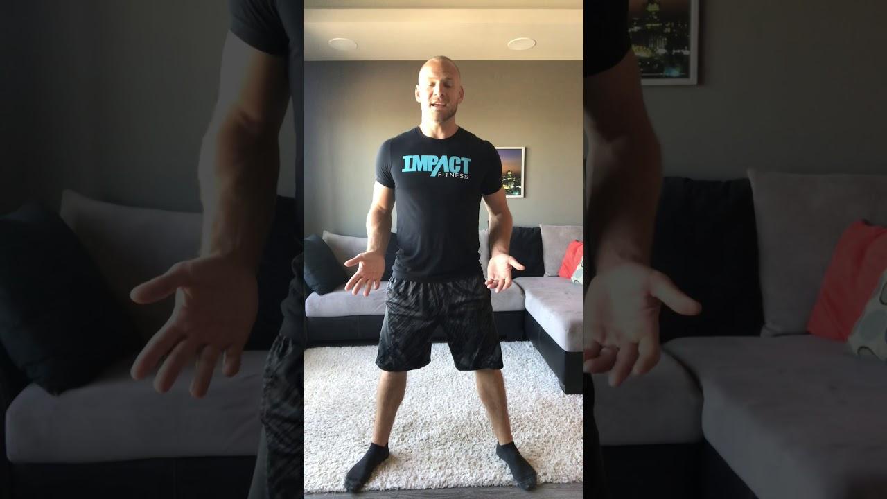 KB Sumo Squat - YouTube