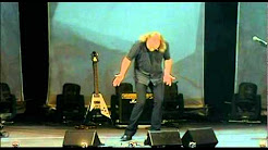 Bill Bailey - Car Rental - Part Troll