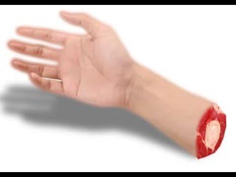 Photoshop Tutorial: Arm Slice thumbnail