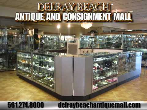 DELRAY ANTIQUE MALL