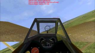 IL-2 1946 Poland Vs Italy.wmv
