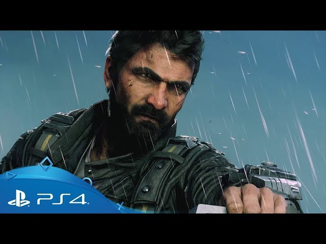 Just Cause 4 | Deep Dive Trailer | PS4