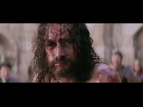 The Passion of the Christ - Jesus loves you