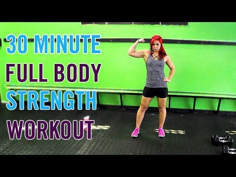 30-minute-full-body-strength-w/-dumbbells-workout-|-building-lean-muscle-for-men-and-women