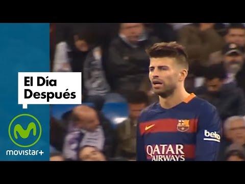 El Día Después (23/11/2015): Piqué, el...