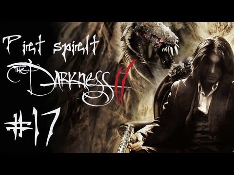 The Darkness 2 Singleplayer